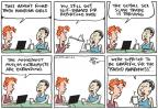 Joel Pett  Joel Pett's Editorial Cartoons 2014-07-15 rights of women