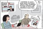Joel Pett  Joel Pett's Editorial Cartoons 2014-07-18 migrant children