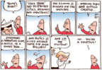 Joel Pett  Joel Pett's Editorial Cartoons 2016-09-09 global economy