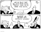 Joel Pett  Joel Pett's Editorial Cartoons 2001-05-25 big