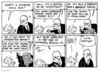 Joel Pett  Joel Pett's Editorial Cartoons 2003-01-09 corruption