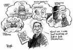 Dwane Powell  Dwane Powell's Editorial Cartoons 2005-11-16 court