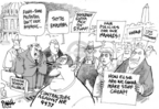 Dwane Powell  Dwane Powell's Editorial Cartoons 2006-05-03 immigration