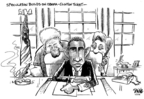 Dwane Powell  Dwane Powell's Editorial Cartoons 2008-06-05 nominee