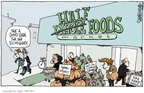 Signe Wilkinson  Signe Wilkinson's Editorial Cartoons 2008-11-19 adjustment