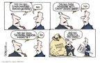 Signe Wilkinson  Signe Wilkinson's Editorial Cartoons 2009-11-04 economic