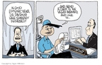Signe Wilkinson  Signe Wilkinson's Editorial Cartoons 2009-12-08 economic