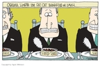 Signe Wilkinson  Signe Wilkinson's Editorial Cartoons 2009-12-16 economic