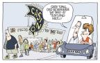 Signe Wilkinson  Signe Wilkinson's Editorial Cartoons 2010-07-20 loss