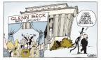 Signe Wilkinson  Signe Wilkinson's Editorial Cartoons 2010-08-27 connection