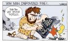 Signe Wilkinson  Signe Wilkinson's Editorial Cartoons 2010-09-13 freedom of speech