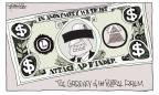 Signe Wilkinson  Signe Wilkinson's Editorial Cartoons 2010-10-05 anonymity