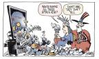 Signe Wilkinson  Signe Wilkinson's Editorial Cartoons 2010-10-18 2010