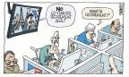 Signe Wilkinson  Signe Wilkinson's Editorial Cartoons 2010-10-27 France