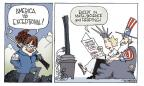 Signe Wilkinson  Signe Wilkinson's Editorial Cartoons 2010-12-14 China