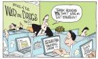 Signe Wilkinson  Signe Wilkinson's Editorial Cartoons 2012-06-12 strategy