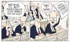Signe Wilkinson  Signe Wilkinson's Editorial Cartoons 2012-09-24 income inequality