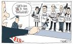 Signe Wilkinson  Signe Wilkinson's Editorial Cartoons 2013-04-24 Aurora shooting
