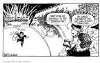 Signe Wilkinson  Signe Wilkinson's Editorial Cartoons 2002-02-11 2002 Olympics