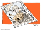 Signe Wilkinson  Signe Wilkinson's Editorial Cartoons 2007-03-29 amid