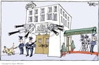Signe Wilkinson  Signe Wilkinson's Editorial Cartoons 2007-06-11 inequality