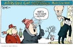 Signe Wilkinson  Signe Wilkinson's Editorial Cartoons 2008-01-15 Rudy Giuliani