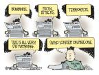 Mike Smith  Mike Smith's Editorial Cartoons 2013-04-25 North Korea