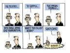 Mike Smith  Mike Smith's Editorial Cartoons 2013-06-18 Syria