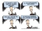 Mike Smith  Mike Smith's Editorial Cartoons 2013-09-15 Syria