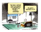 Mike Smith  Mike Smith's Editorial Cartoons 2014-04-01 climate change