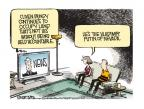 Mike Smith  Mike Smith's Editorial Cartoons 2014-04-27 Vladimir Putin
