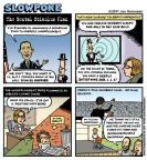 Jen Sorensen  Jen Sorensen's Editorial Cartoons 2011-06-18 reality