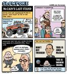 Jen Sorensen  Jen Sorensen's Editorial Cartoons 2008-11-24 $100