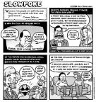 Jen Sorensen  Jen Sorensen's Editorial Cartoons 2004-01-01 voter identification