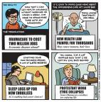 Jen Sorensen  Jen Sorensen's Editorial Cartoons 2014-02-10 law