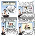Jen Sorensen  Jen Sorensen's Editorial Cartoons 2014-04-28 court