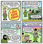 Jen Sorensen  Jen Sorensen's Editorial Cartoons 2014-07-21 border