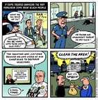 Jen Sorensen  Jen Sorensen's Editorial Cartoons 2014-08-25 law