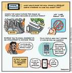 Jen Sorensen  Jen Sorensen's Editorial Cartoons 2014-09-08 android phone