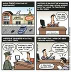 Jen Sorensen  Jen Sorensen's Editorial Cartoons 2014-11-03 $15