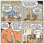 Jen Sorensen  Jen Sorensen's Editorial Cartoons 2014-11-24 immigration