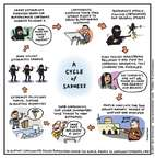 Jen Sorensen  Jen Sorensen's Editorial Cartoons 2015-01-12 freedom of speech