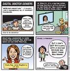 Jen Sorensen  Jen Sorensen's Editorial Cartoons 2015-02-02 reality