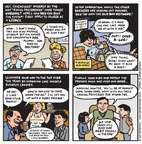 Jen Sorensen  Jen Sorensen's Editorial Cartoons 2015-03-09 academics