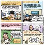 Jen Sorensen  Jen Sorensen's Editorial Cartoons 2015-05-04 law