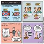 Jen Sorensen  Jen Sorensen's Editorial Cartoons 2015-07-06 voter identification