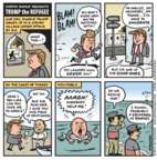 Jen Sorensen  Jen Sorensen's Editorial Cartoons 2015-09-07 immigration