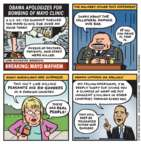 Jen Sorensen  Jen Sorensen's Editorial Cartoons 2015-10-12 border