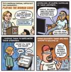 Jen Sorensen  Jen Sorensen's Editorial Cartoons 2016-05-02 rights of women