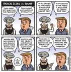 Jen Sorensen  Jen Sorensen's Editorial Cartoons 2016-06-06 2016 Election Donald Trump